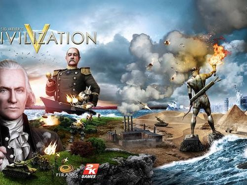 Civilization V Mac OS
