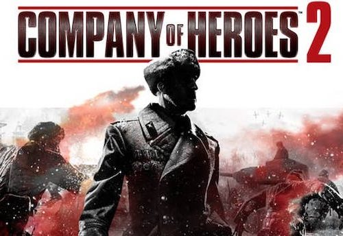 Company of Heroes 2 Mac OS
