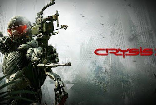 Crysis 3 Mac OS