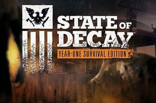 State of Decay Mac OS
