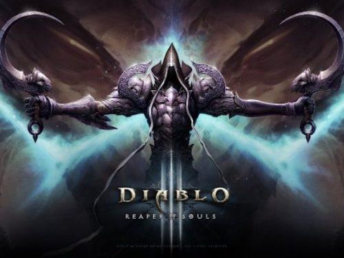 Diablo 3 Reaper of Souls Mac OS