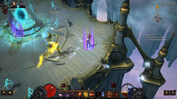 Diablo 3 Reaper of Souls Mac OS