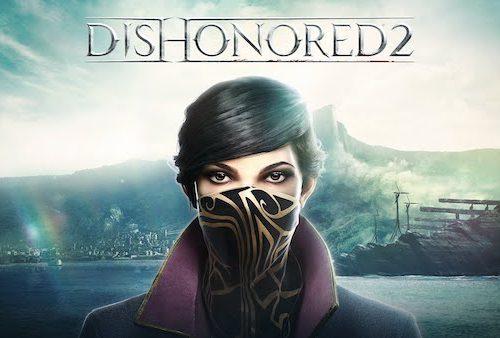 Dishonored 2 Mac OS