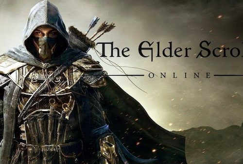 Elder Scrolls Online Mac OS