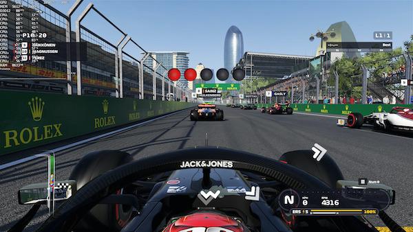 F1 2019 Mac OS