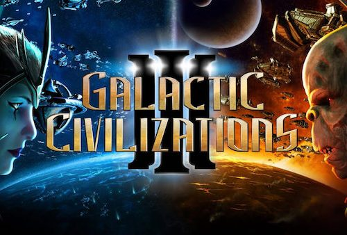 Galactic Civilizations 3 Mac OS