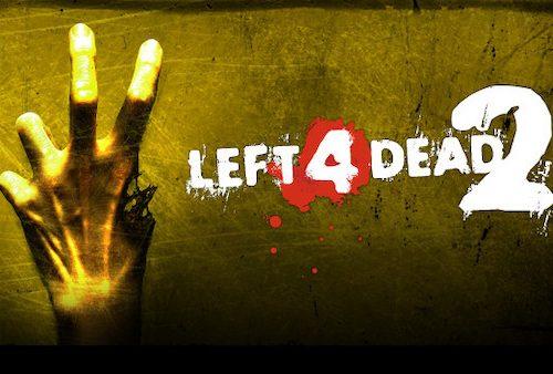Left 4 Dead 2 Mac OS