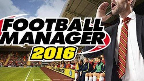 Football Manager 2016 Mac OS
