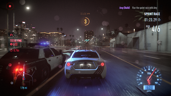 Need for Speed Mac OS