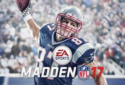 Madden NFL 17 Mac OS