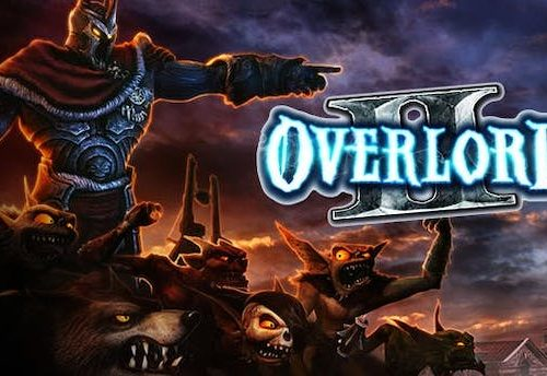 Overlord 2 Mac OS