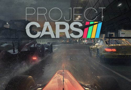 Project CARS Mac OS