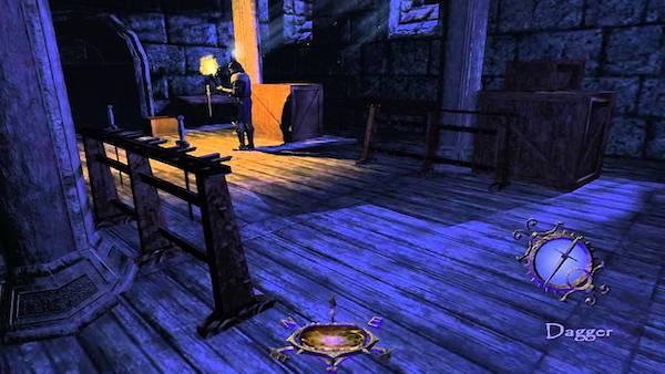 Thief Deadly Shadows Mac OS