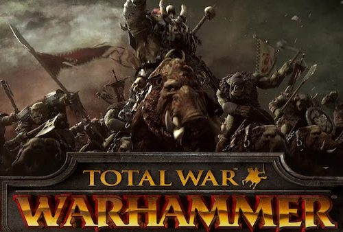 Total War Warhammer Mac OS