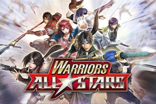 Warriors All Stars Mac Torrent