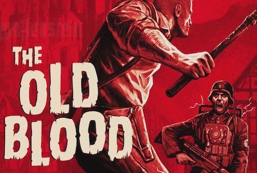 Wolfenstein The Old Blood Mac OS