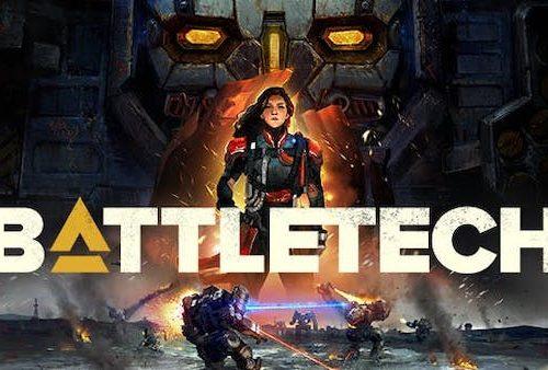 BattleTech Mac OS