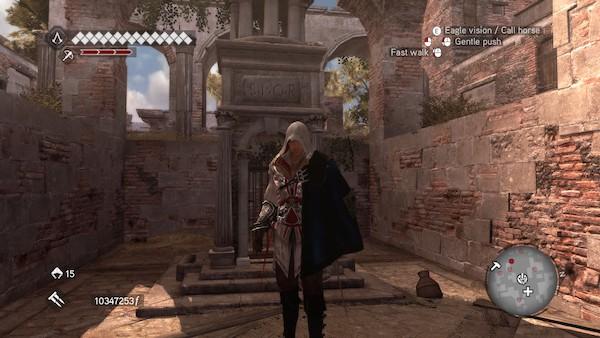 Assassins Creed Brotherhood Mac OS