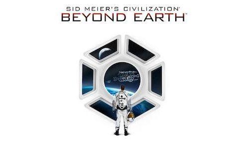 Civilization Beyond Earth Mac OS