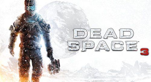 Dead Space 3 Mac OS