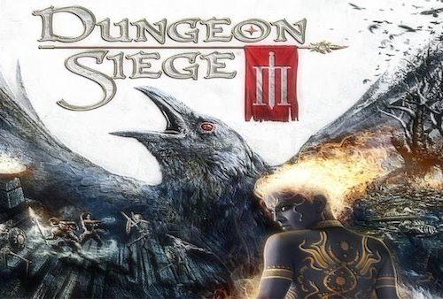 Dungeon Siege 3 Mac OS
