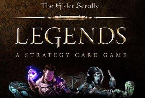 Elder Scrolls Legends Mac OS