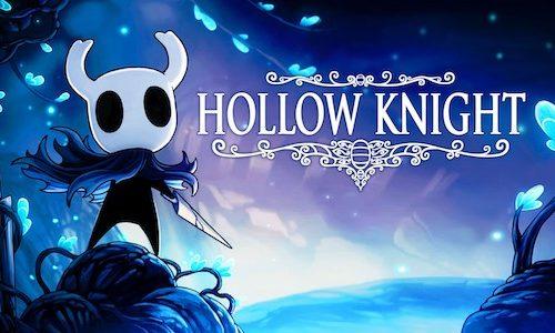 Hollow Kinght Mac OS