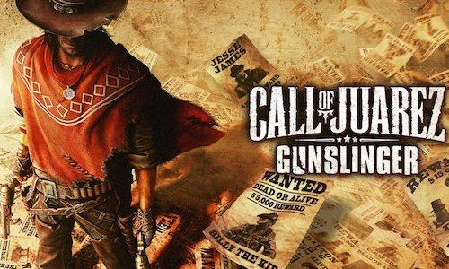 Call of Juarez Gunslinger Mac OS