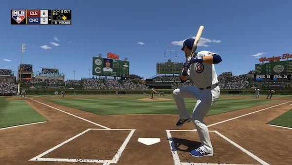 MLB The Show 17 Mac OS