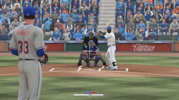 MLB The Show 16 Mac OS X
