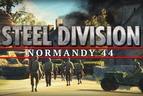 Steel Division Normandy 44 Mac OS