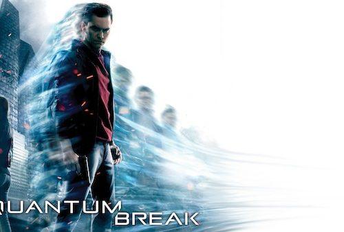 Quantum Break Mac OS