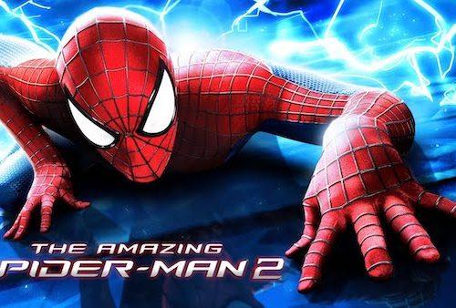 Amazing Spider-Man 2 Mac OS