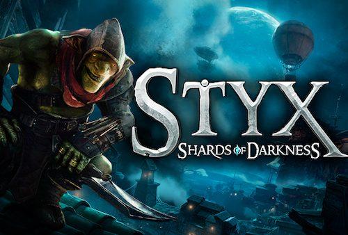 Styx Shards of Darkness Mac OS