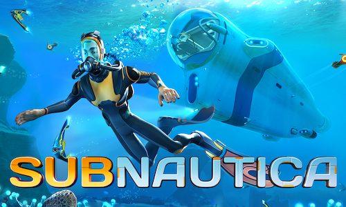Subnautica Mac OS