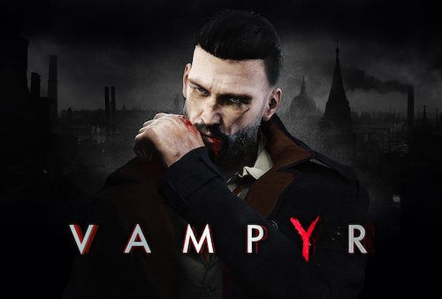 Vampyr Mac OS