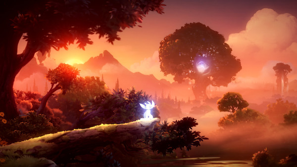 Ori and the Will of the Wisps Mac OS
