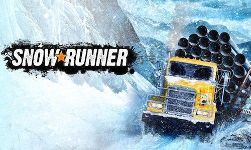 Snowrunner Mac OS
