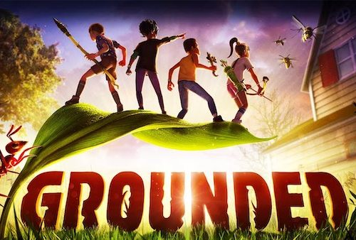 Grounded Mac OS
