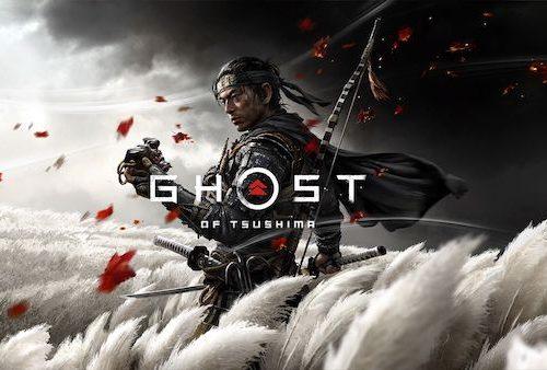 Ghost of Tsushima Mac OS