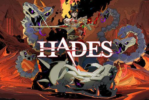 Hades Mac OS