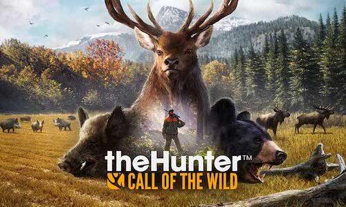 theHunter Call of the Wild Mac OS