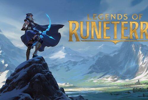 Legends of Runeterra Mac OS