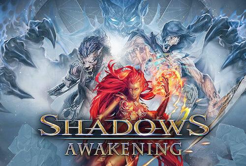 Shadows Awakening Mac OS