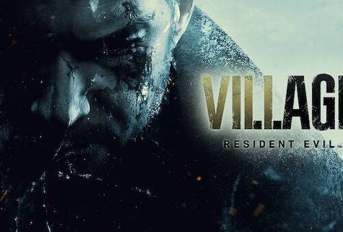 resident evil village mac os
