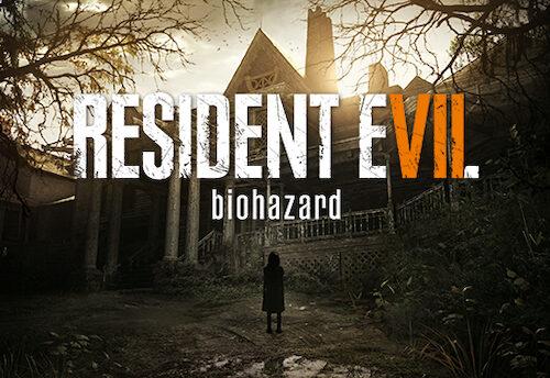 Resident Evil 7 Biohazard Mac OS