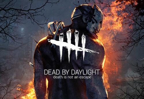 Dead by Daylight Mac OS