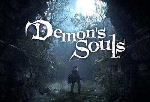 Demon's Souls Mac OS