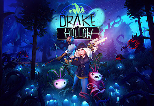 Drake Hollow Mac OS