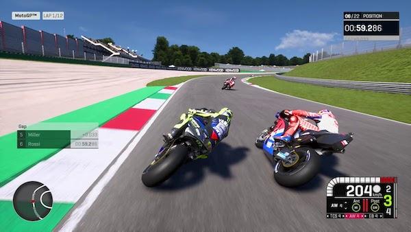 MotoGP 19 Mac OS